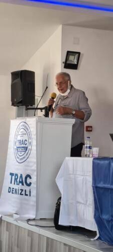 TRAC 4.Bölge Şubeleri Toplantısı